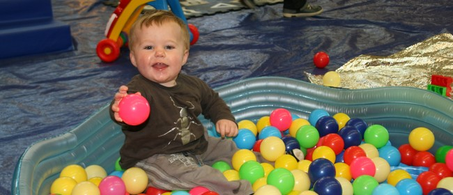 Baby Sensory Development Classes