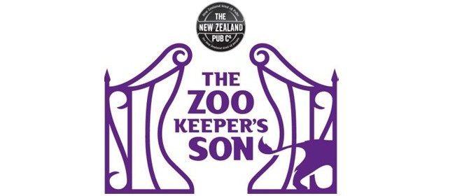 The Zookeeper's Son