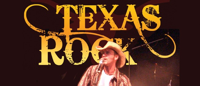 JamesRAy's Texas Rock with Geronimo