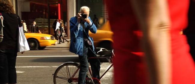 Bill Cunningham New York (PG)