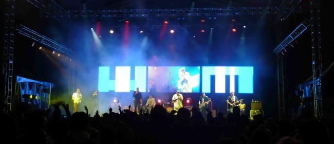 Batucada Sound Machine - European Tour Fundraiser