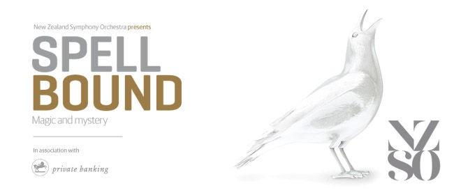 NZSO's Spellbound