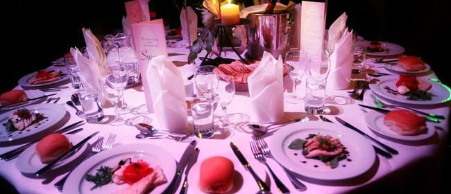 The Cancer Society Grande Ball