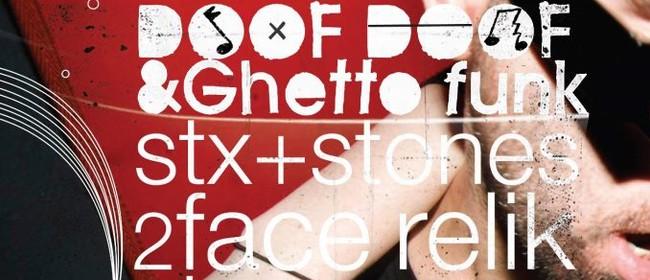 Doof, Doof & Ghetto Funk