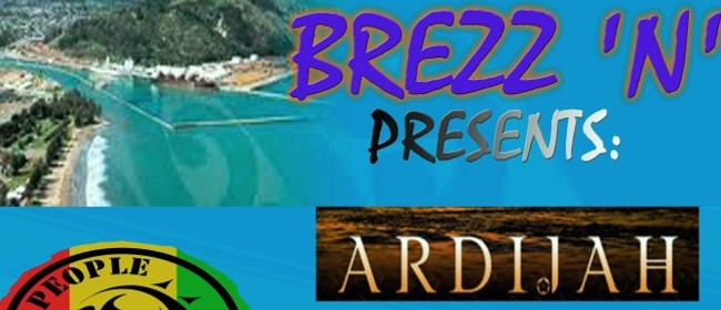 Brezz 'N' Presents