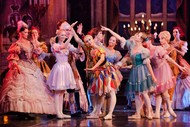 The Moscow Ballet presents The Nutcracker