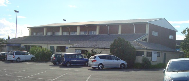 Torbay Community Hall