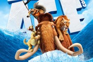 Famously Rotorua's Outdoor Feature Film - Ice Age 4