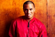 Stan Walker - World Tour Of New Zealand