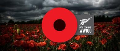 WW100: Remembering WW1 - 100 Years On