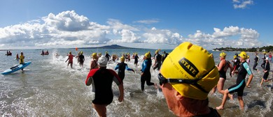 The State New Zealand Ocean Swim Series