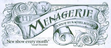 The Menagerie 2015