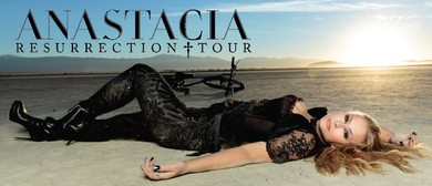 "Anastacia ""Resurrection"" Tour"