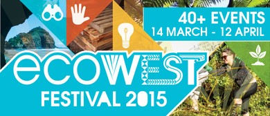 EcoWest Festival 2015