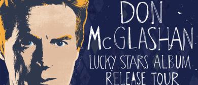 Don McGlashan's Lucky Stars Tour