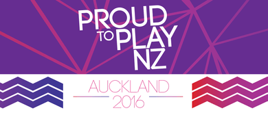 Proud to Play NZ