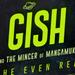 Gish & the Mincer of Mangamuka