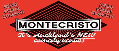 Montecristo Comedy 2016
