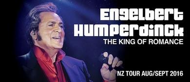 Engelbert Humperdinck - The King of Romance