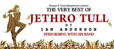 Jethro Tull - The Very Best Of Tour