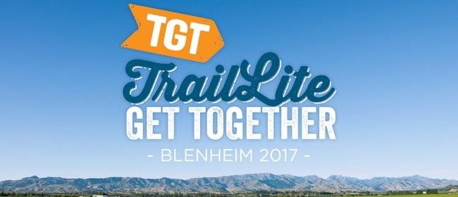 2017 TrailLite Get Together