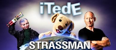 David Strassman's iTedE