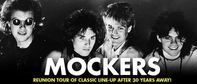 The Mockers Reunion Tour