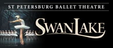 St Petersburg Ballet Theatre: Swan Lake