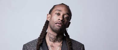 Ty Dolla $ign NZ Tour