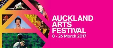 Auckland Arts Festival 2017