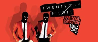 Twenty One Pilots: Emotional Roadshow World Tour