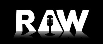 The Raw Comedy Quest 2017