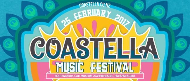 Coastella Music Festival