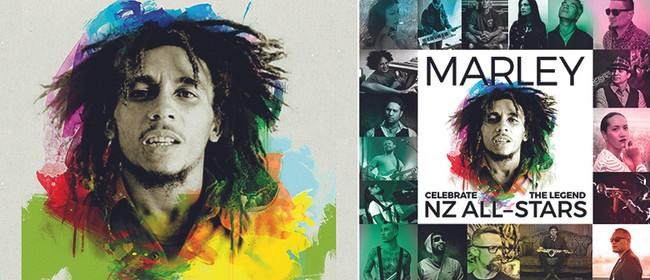 Marley - NZ All-Stars